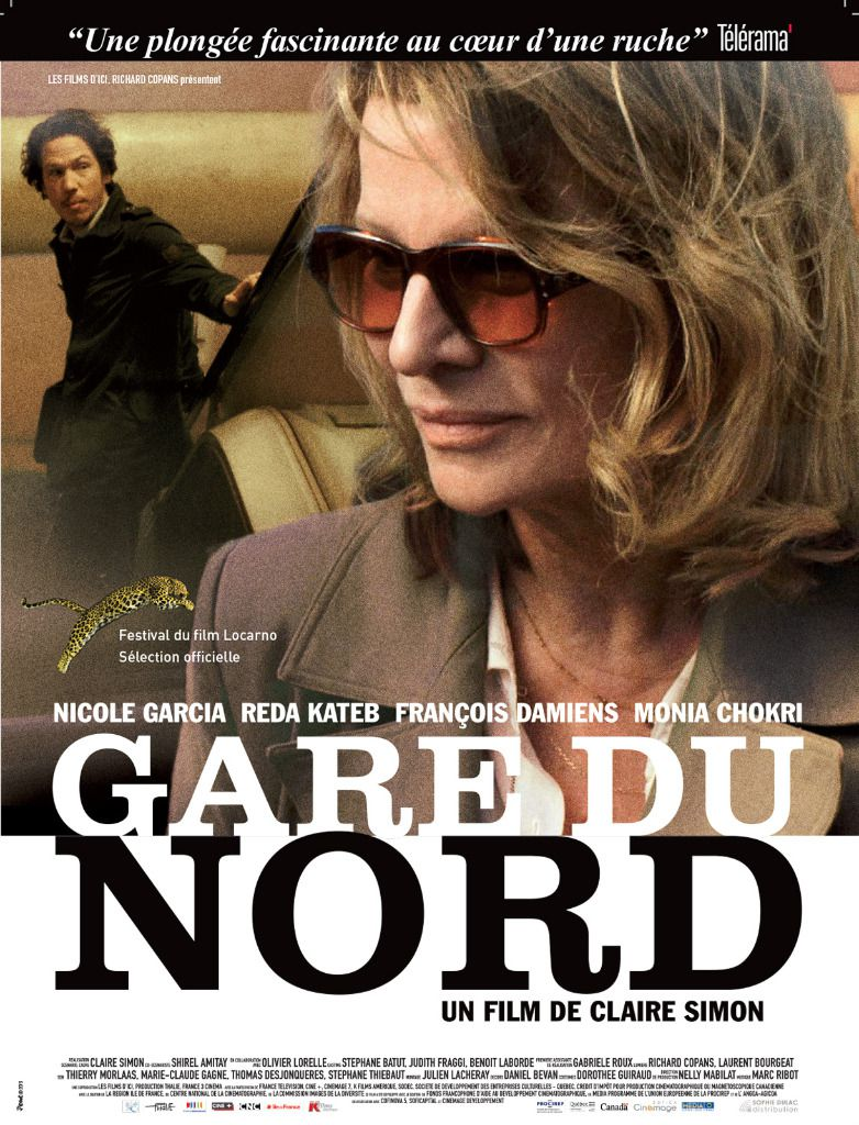 Gare du Nord - Film (2013)