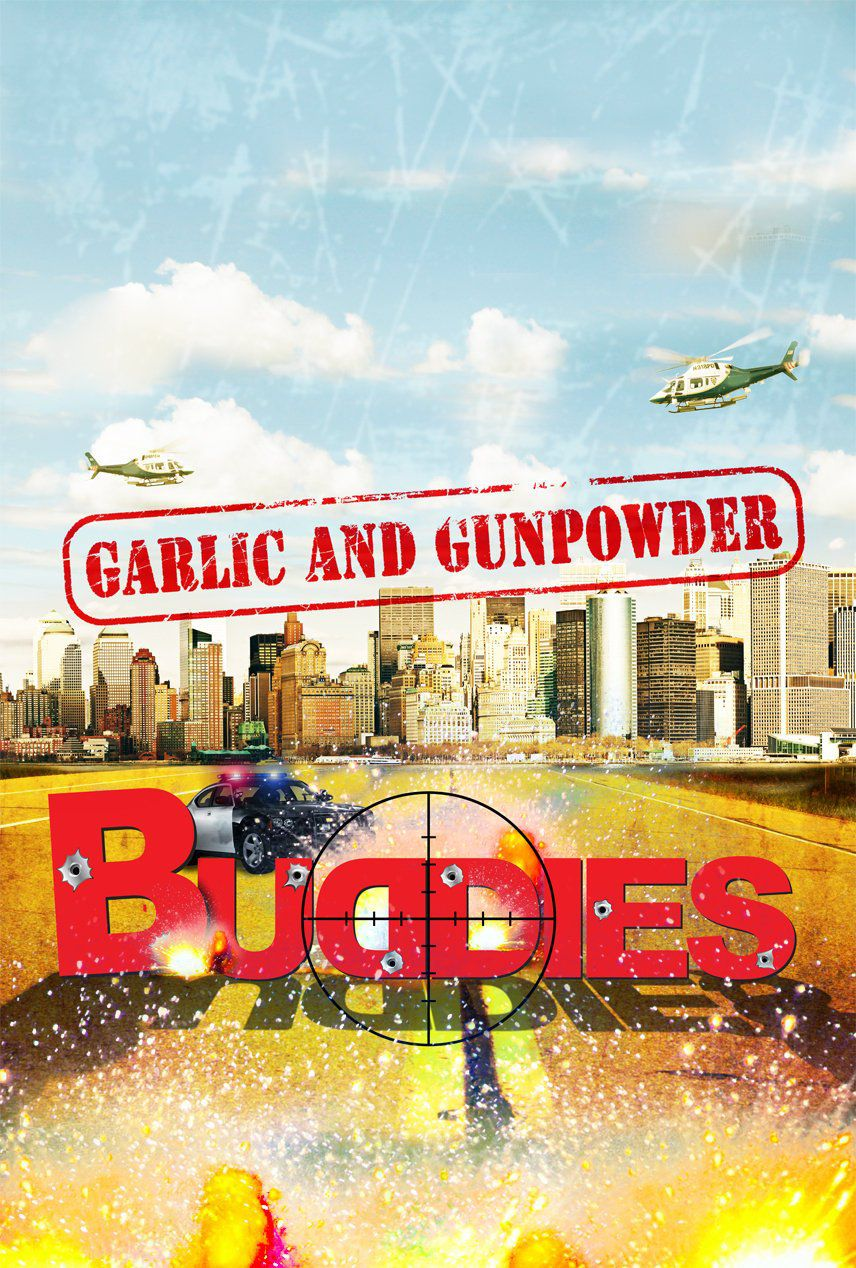 Garlic & Gunpowder - Film (2015)