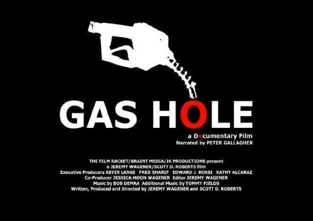 GasHole - Documentaire (2010)