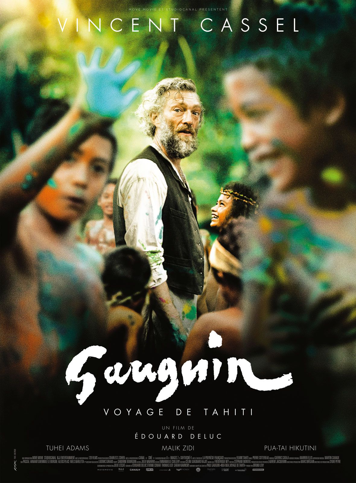 Gauguin – Voyage de Tahiti - Film (2017)