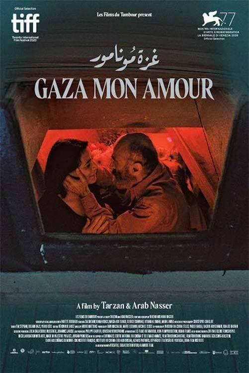 Gaza Mon Amour - Film (2021)