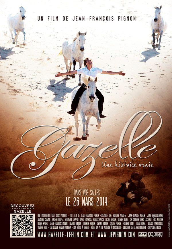 Gazelle - Film (2014)