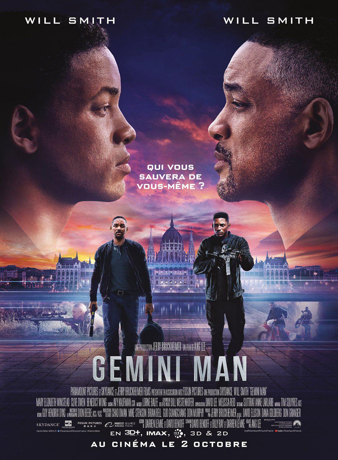 Gemini Man - Film (2019)
