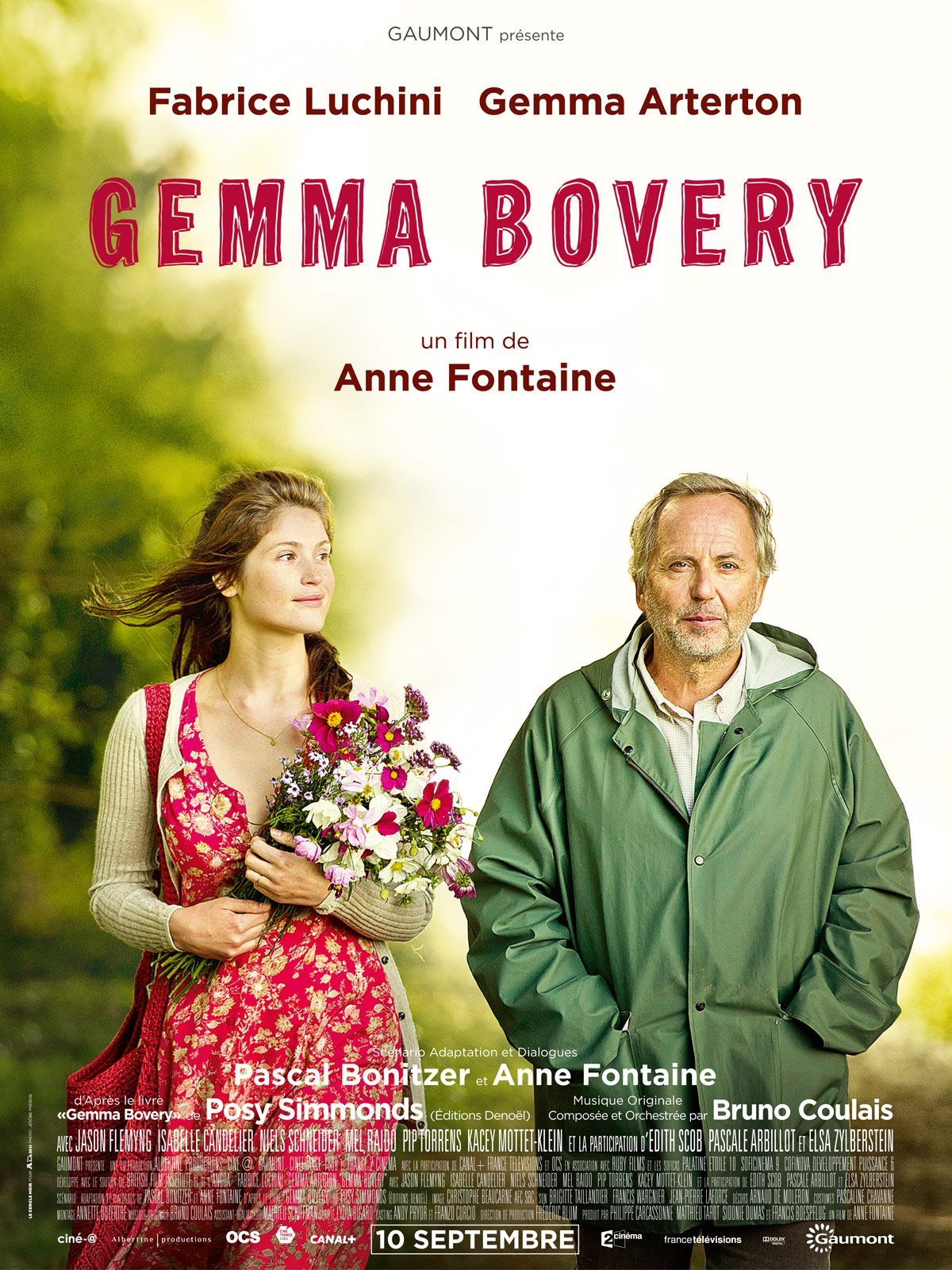 Gemma Bovery - Film (2014)