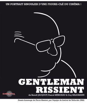 Gentleman Rissient - Documentaire (2016)