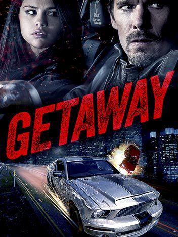 Getaway - Film (2013)