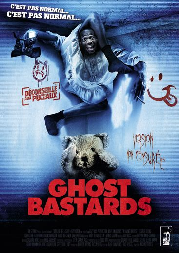 Ghost Bastards (Putain de fantôme) - Film (2013)