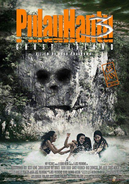 Ghost Island 3 - Film (2012)