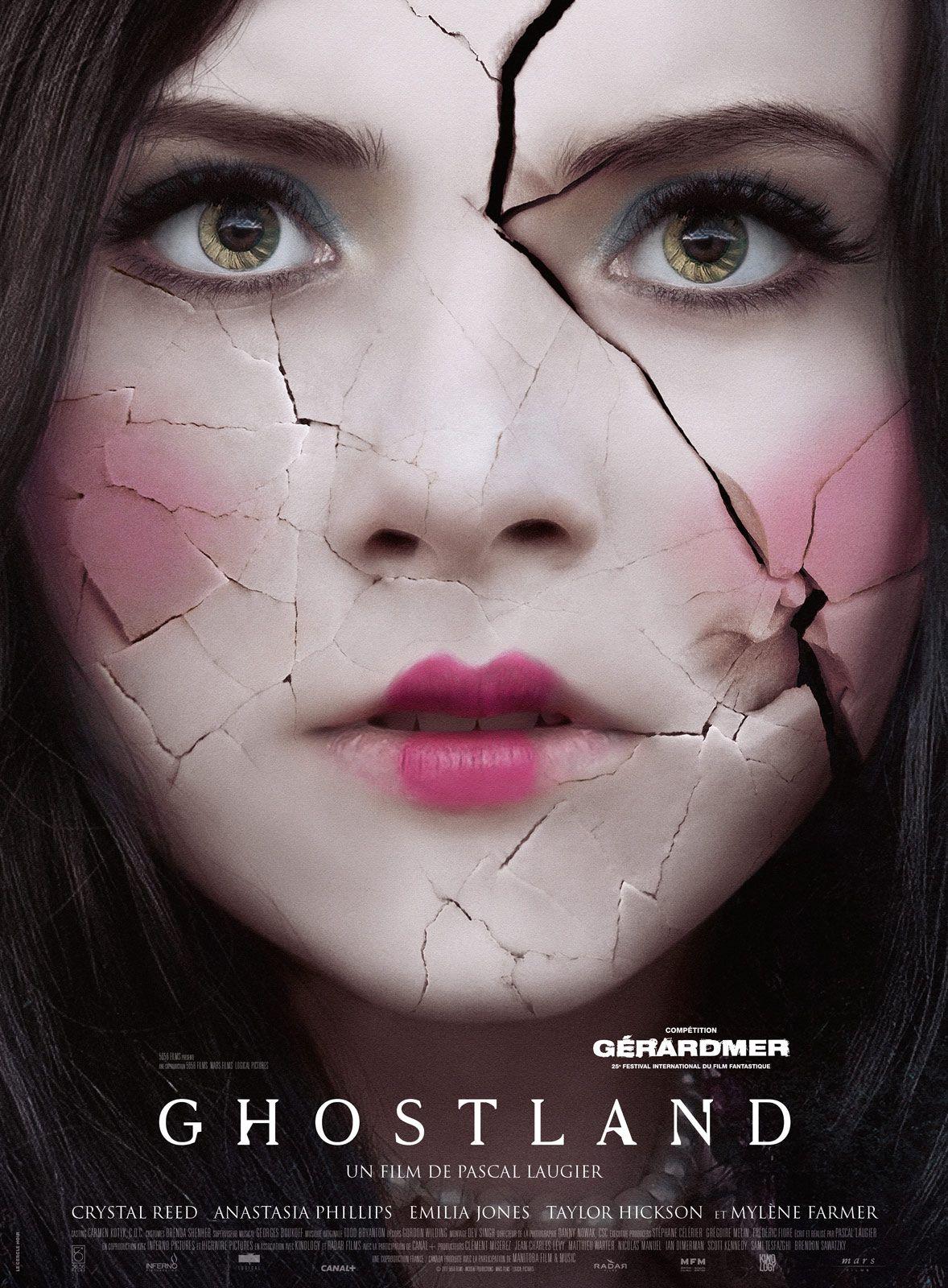 Ghostland - Film (2018)