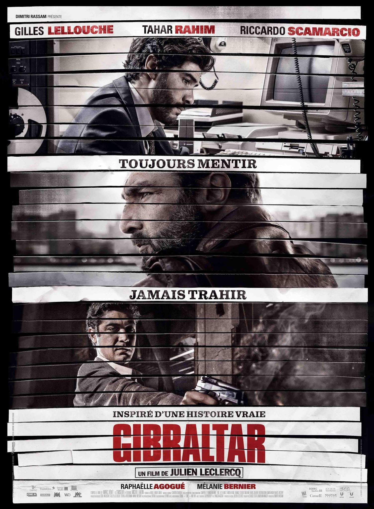 Gibraltar - Film (2013)