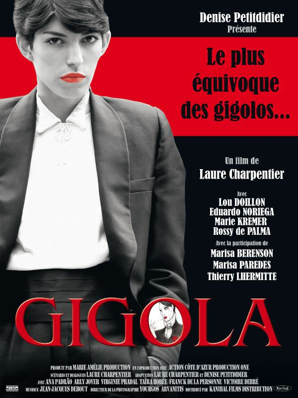 Gigola - Film (2011)