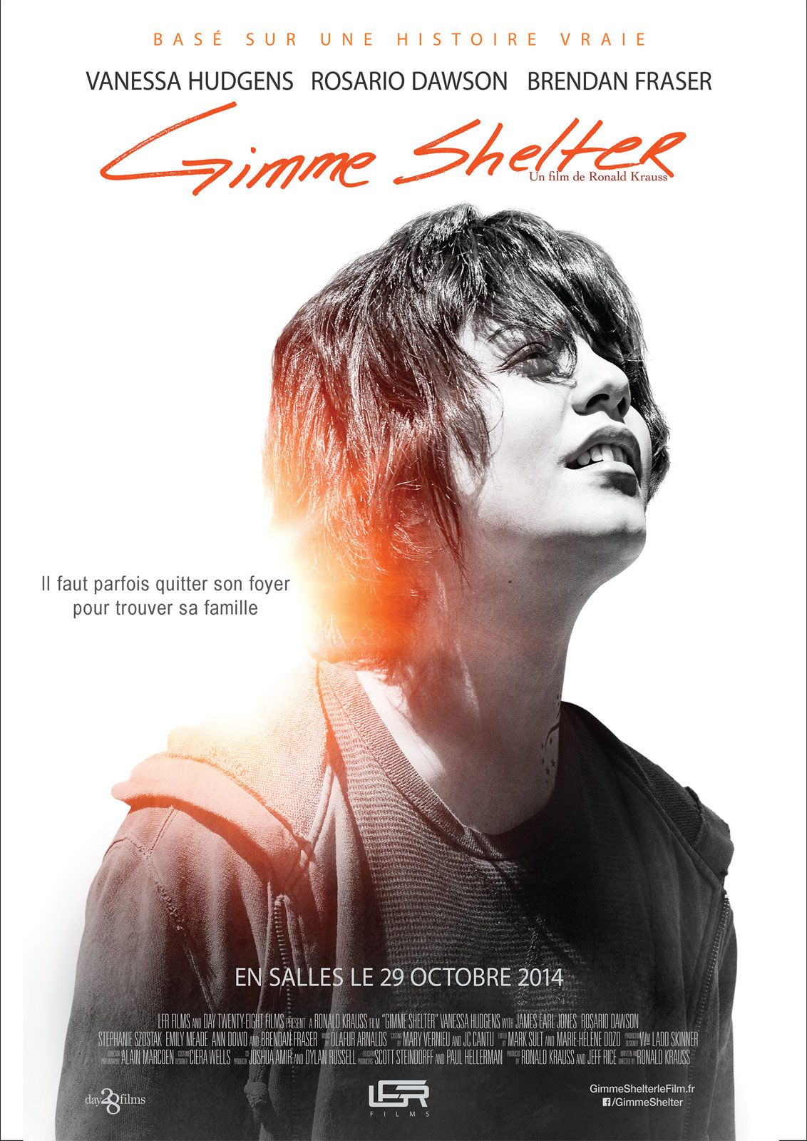 Gimme Shelter - Film (2013)