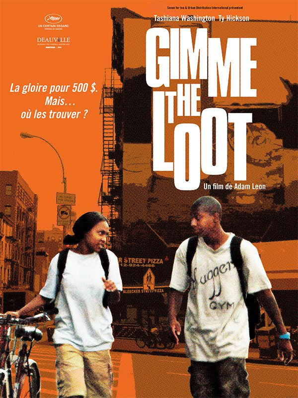 Gimme the Loot - Film (2013)