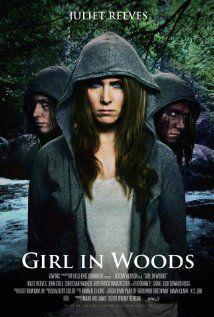 Girl in Woods - Film (2016)
