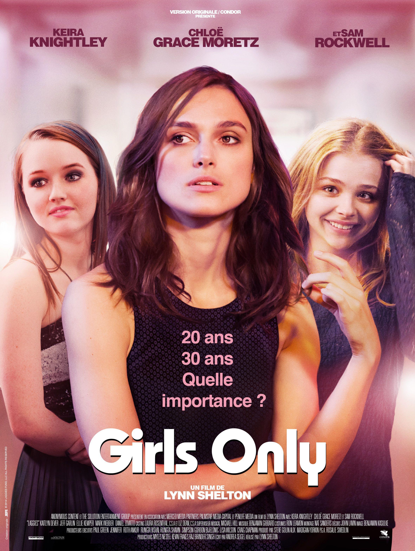 Girls Only - Film (2014)