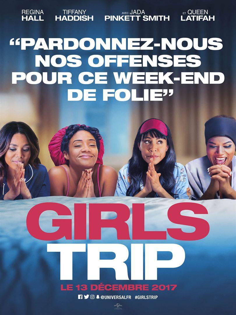Girls Trip - Film (2017)
