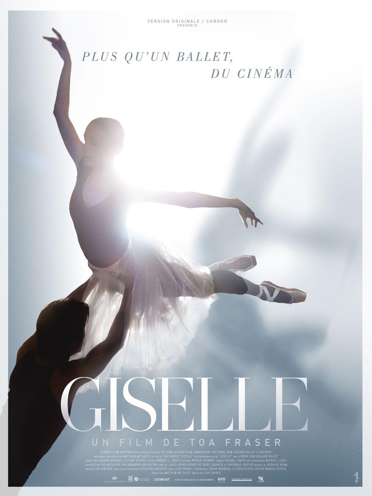 Giselle - Film (2014)