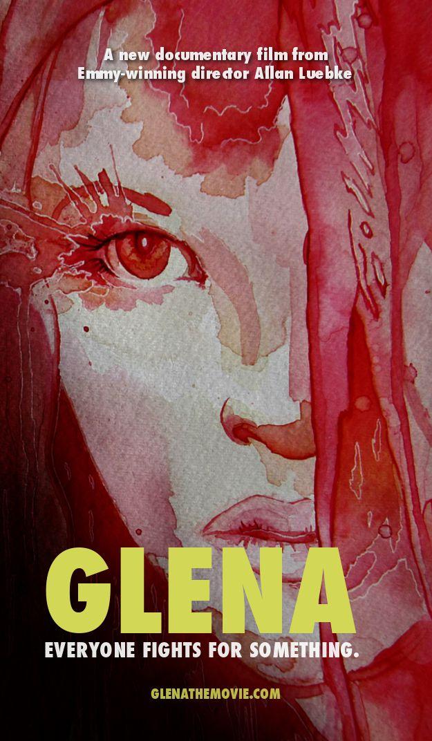 Glena - Documentaire (2014)