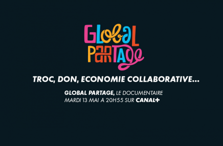 Global Partage - Documentaire (2014)