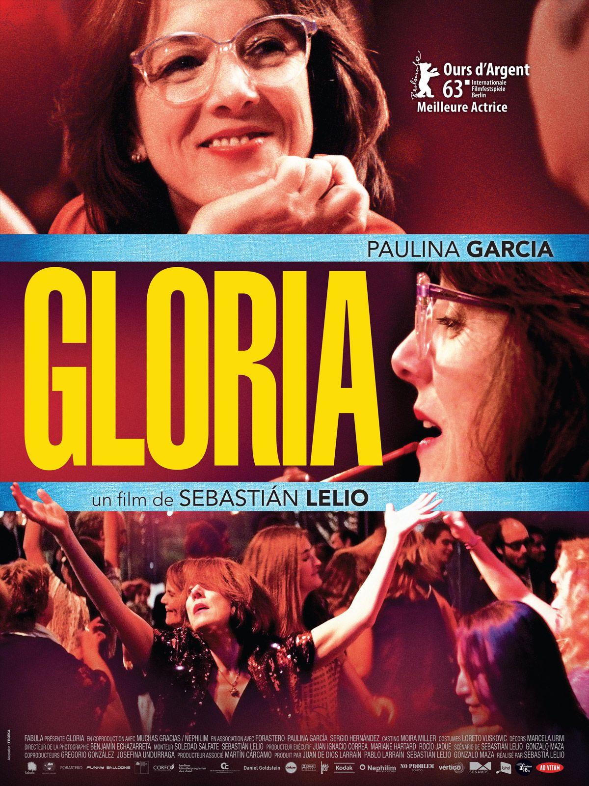 Gloria - Film (2013)