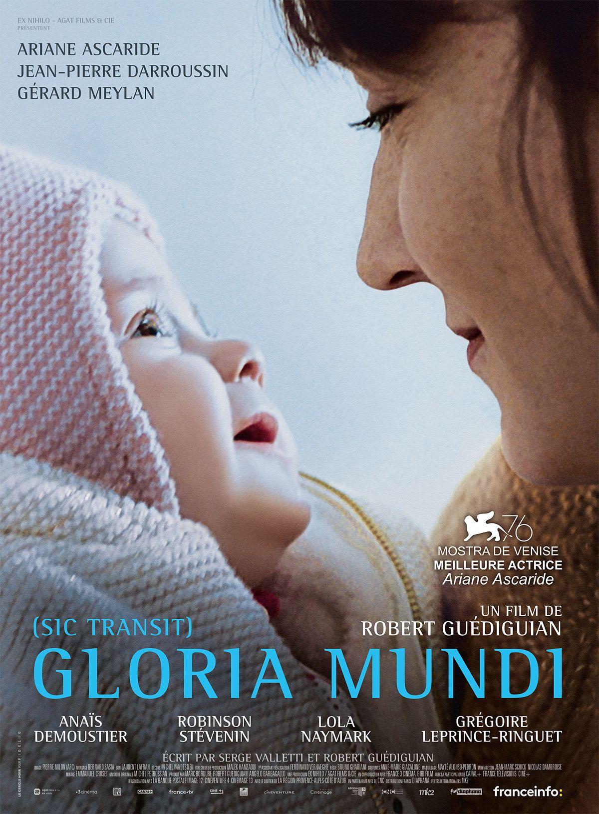 Gloria Mundi - Film (2019)