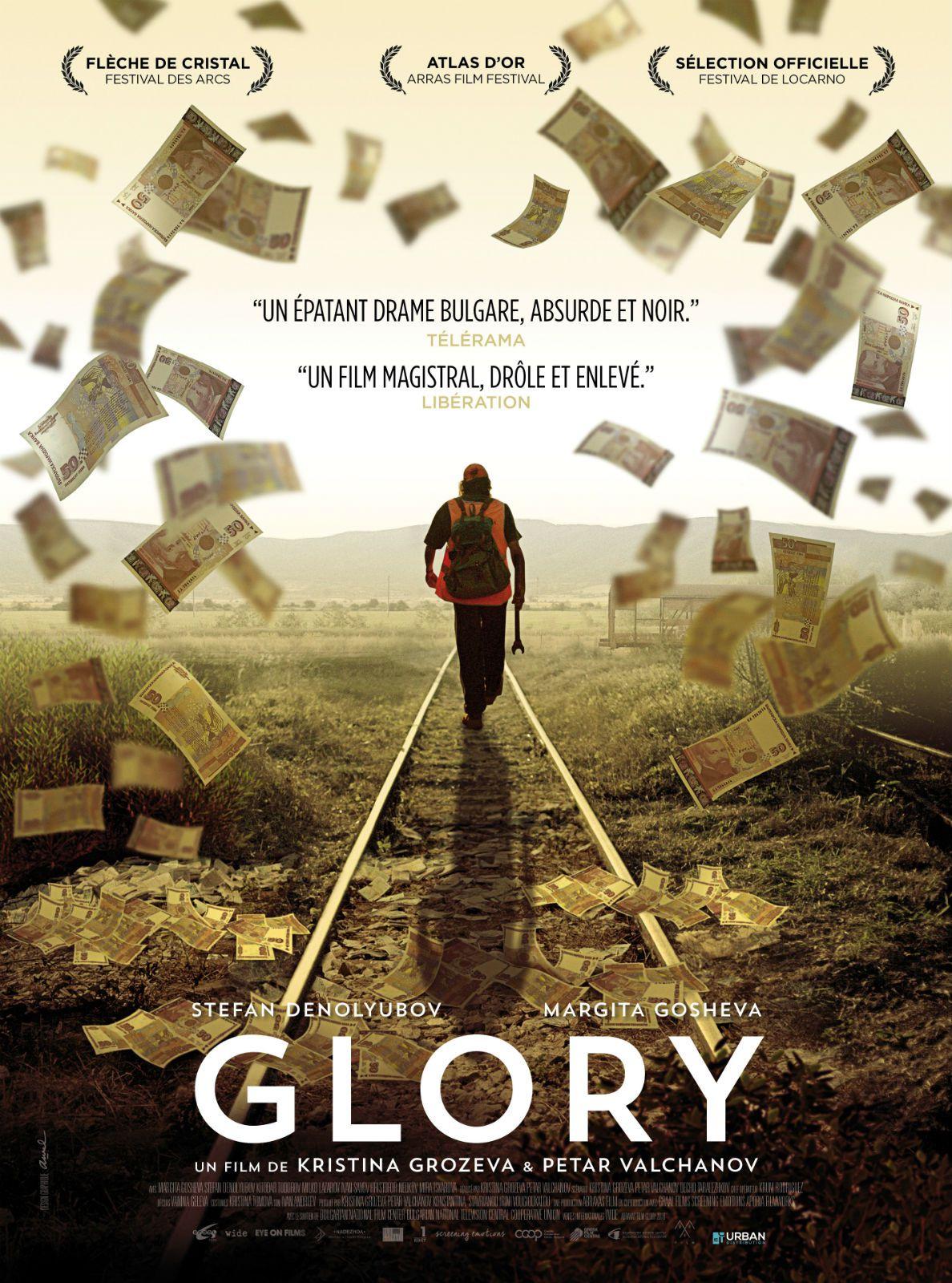 Glory - Film (2017)