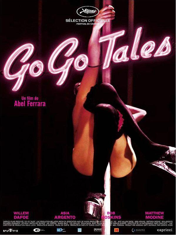 Go Go Tales - Film (2008)