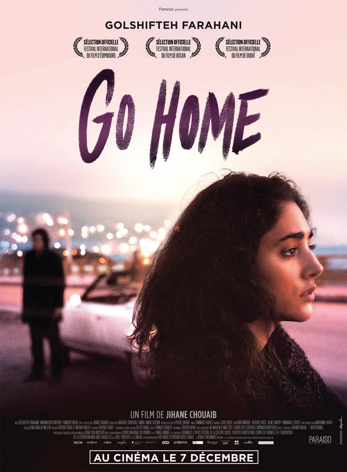 Go Home - Film (2016)