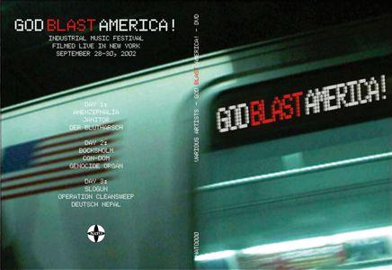 God Blast America! - Film (2011)