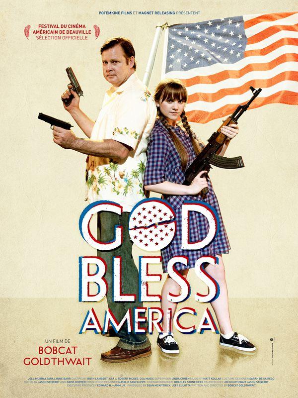God Bless America - Film (2011)
