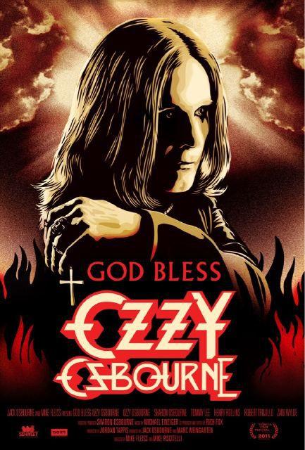 God Bless Ozzy Osbourne - Documentaire (2011)