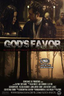 God's Favor - Film (2013)