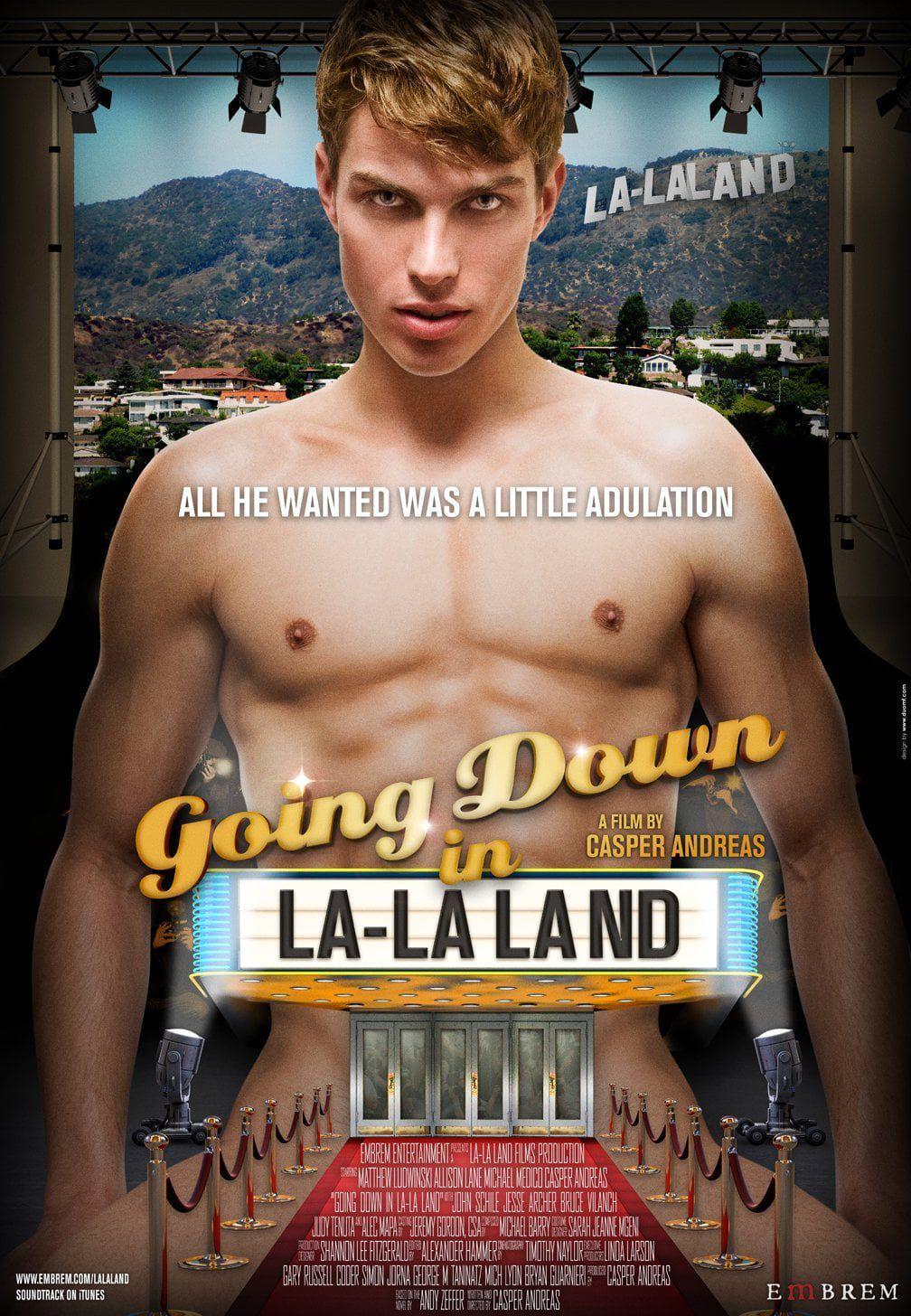 Going Down in LA-LA Land - Film (2011)