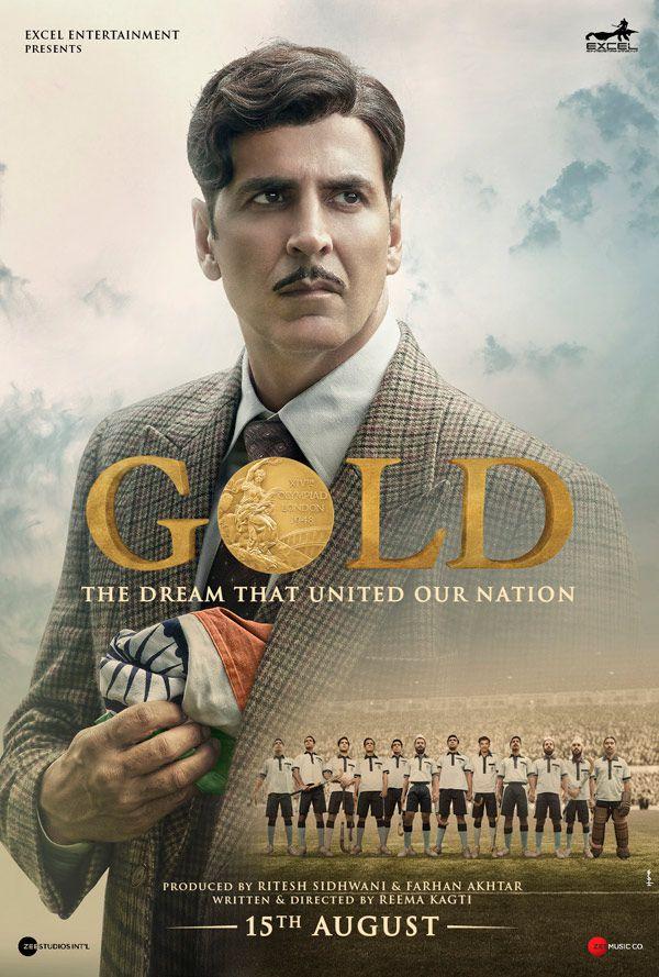 Gold - Film (2018)