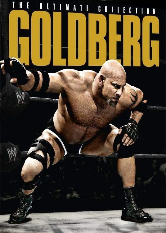Goldberg: The Ultimate Collection - Film (2013)