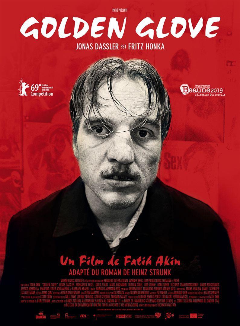 Golden Glove - Film (2019)