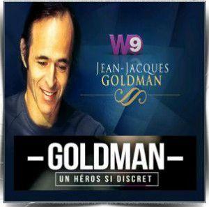 Goldman, un héro si discret - Documentaire (2016)