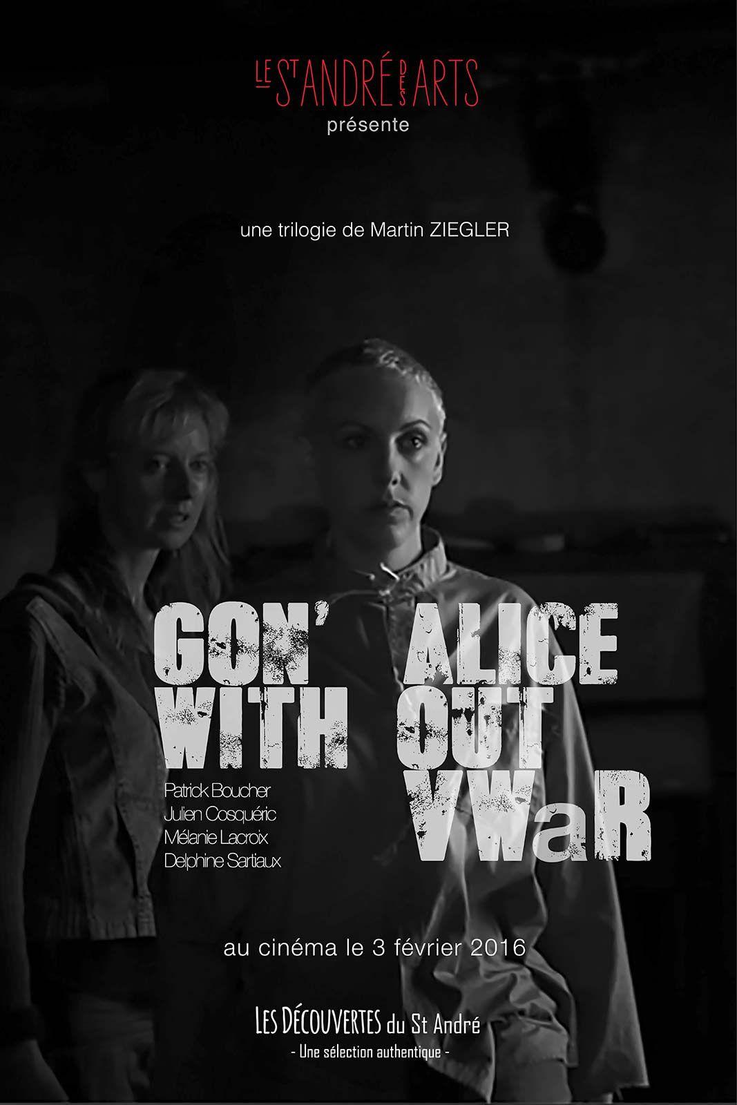 Gon' (Alice) - Film (2013)