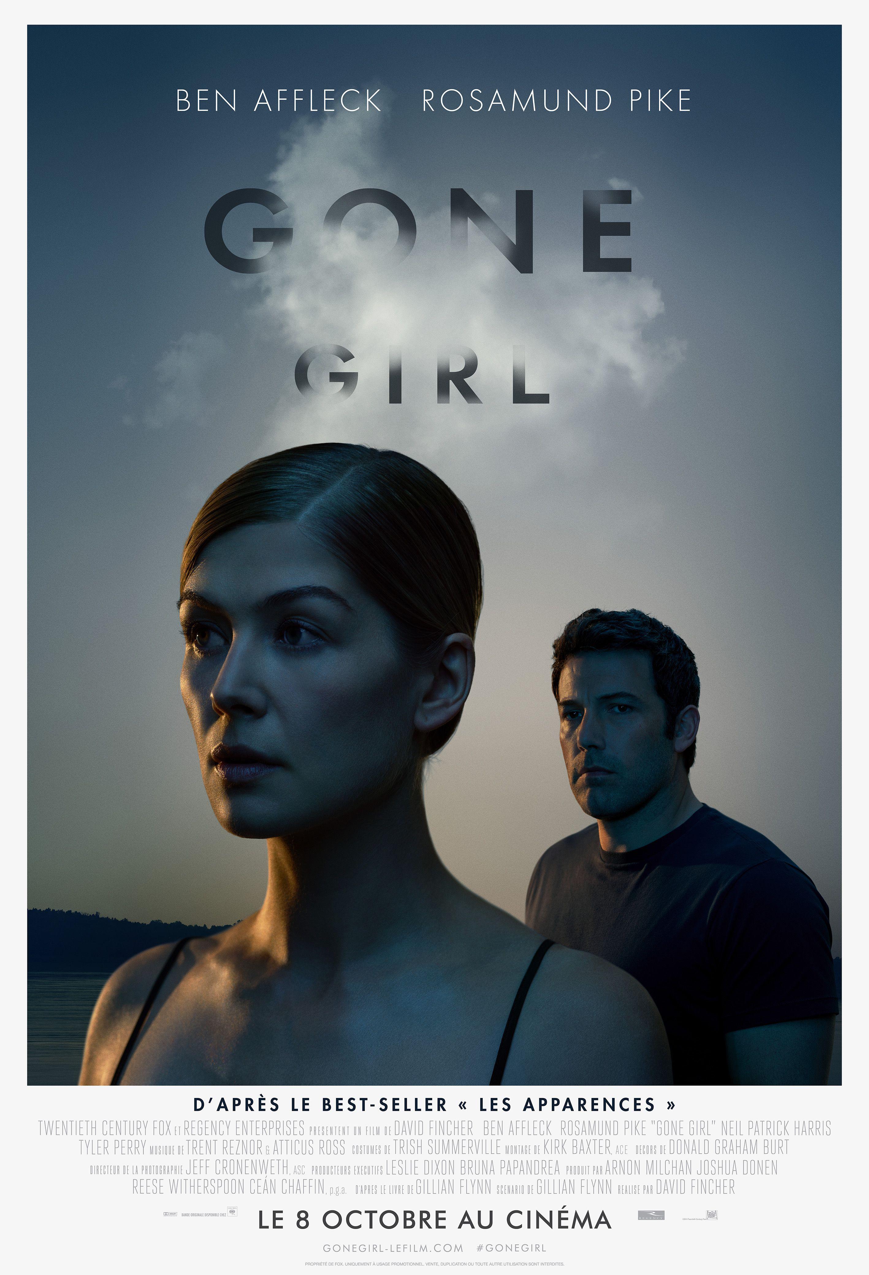 Gone Girl - Film (2014)