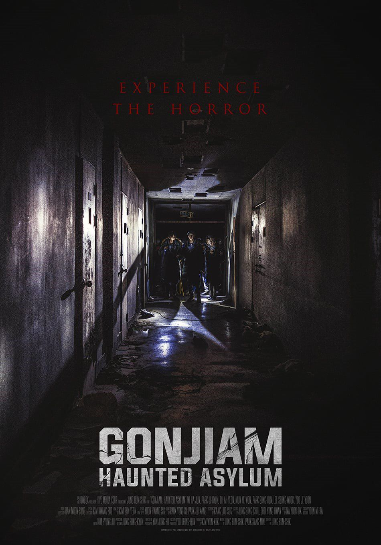 Gonjiam: Haunted Asylum - Film (2018)