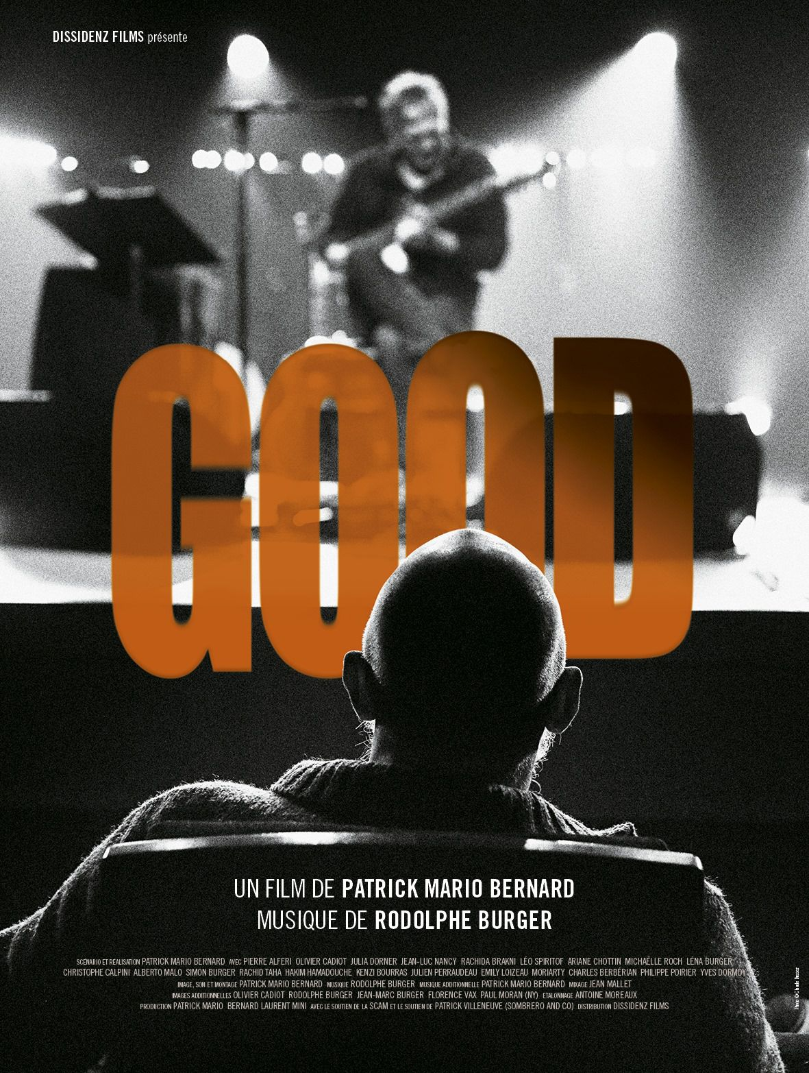 Good - Documentaire (2018)