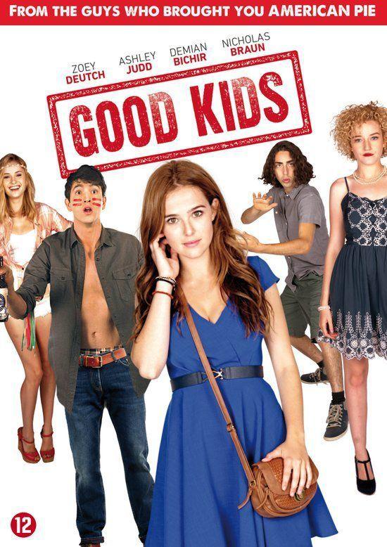 Good Kids - Film (2016)