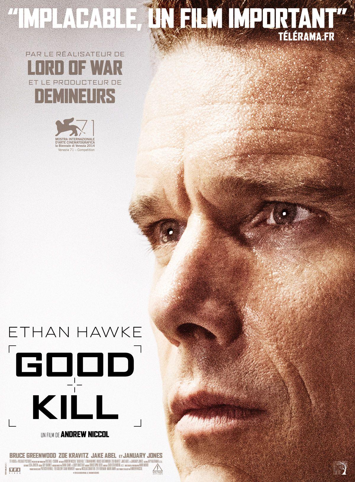 Good Kill - Film (2015)