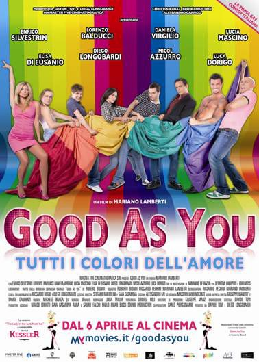 Good as You - Film (2013)