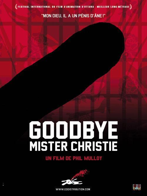 Goodbye Mister Christie - Film (2012)