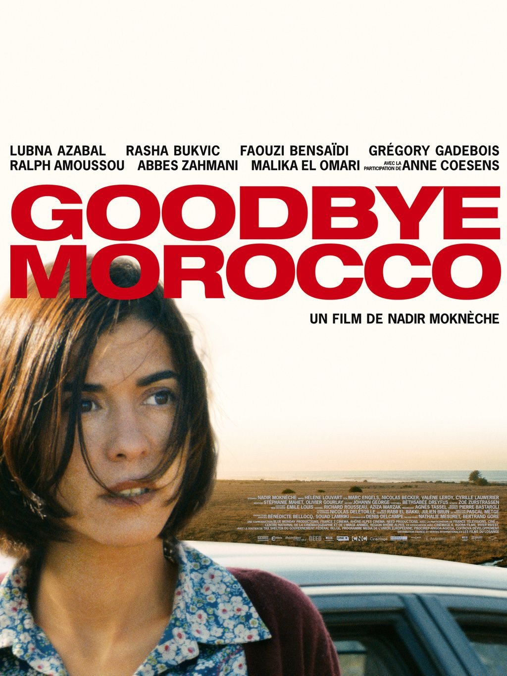 Goodbye Morocco - Film (2013)