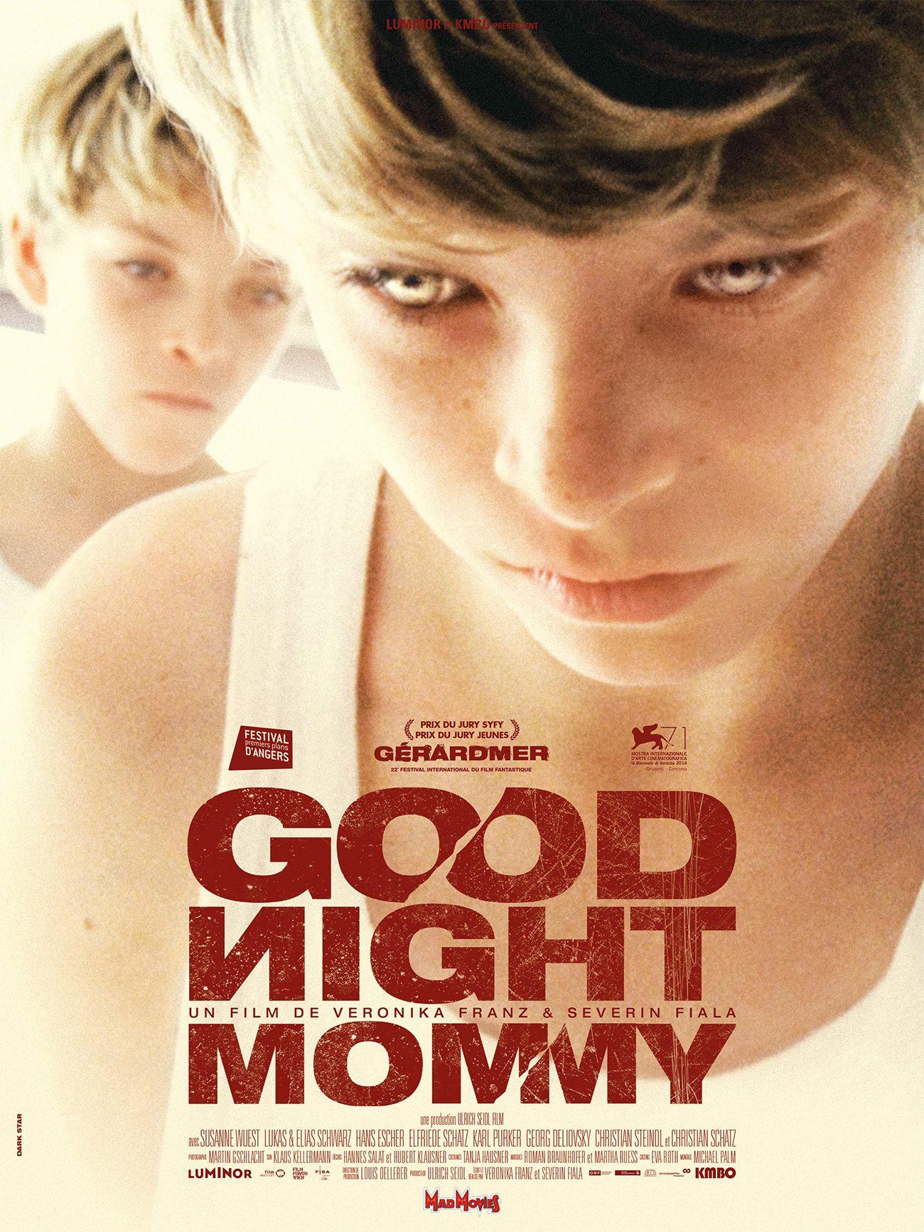 Goodnight Mommy - Film (2014)