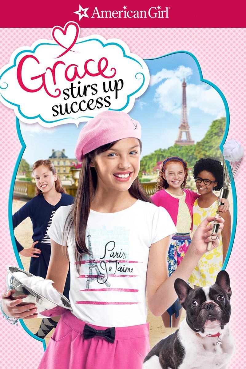 Grace, la meilleure pâtissière - Film (2015)