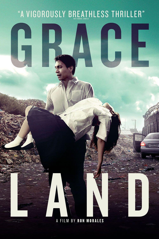 Graceland - Film (2013)