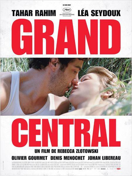 Grand Central - Film (2013)